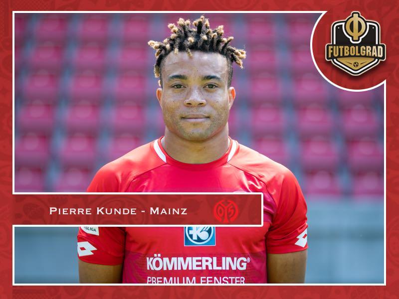 Pierre Kunde