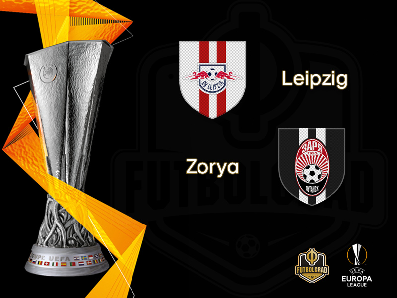 Leipzig want to improve their efficiency in order to power past Zorya