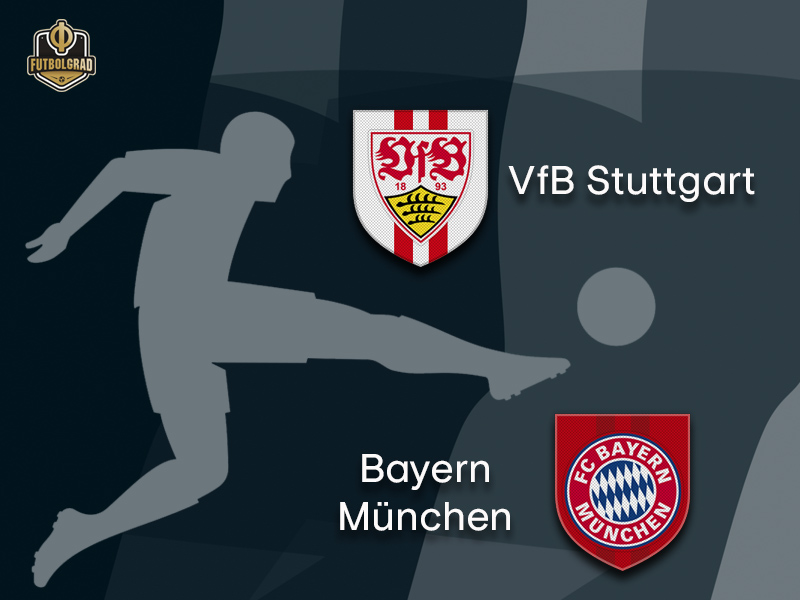Stuttgart hope for a repeat upset against Bayern