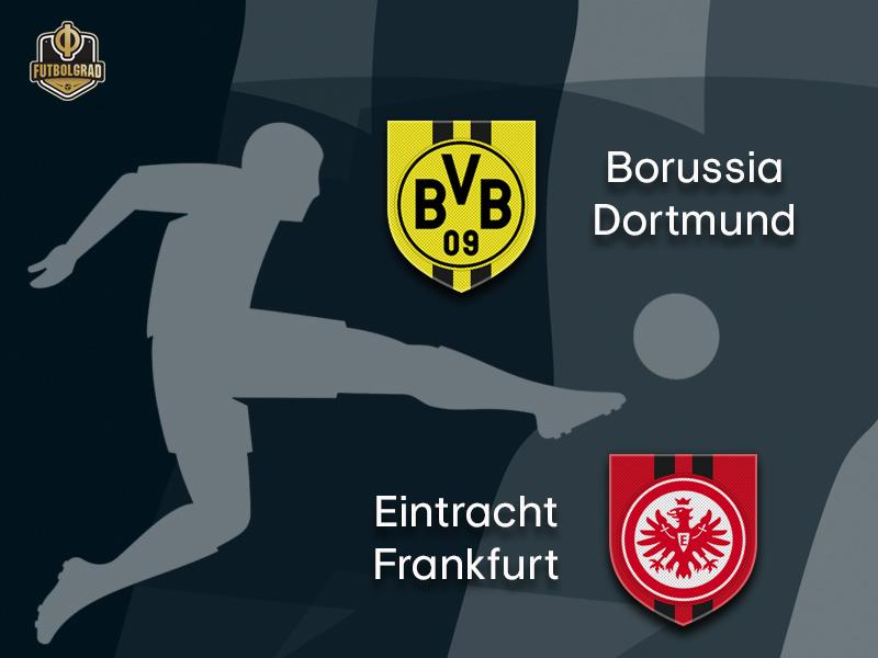 The Bundesliga is back – Dortmund and Frankfurt eye Friday night glory
