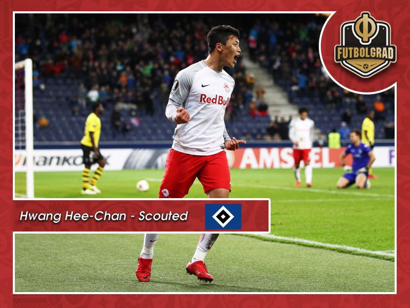 Hwang Hee-Chan – Hamburg's transfer coup scouted