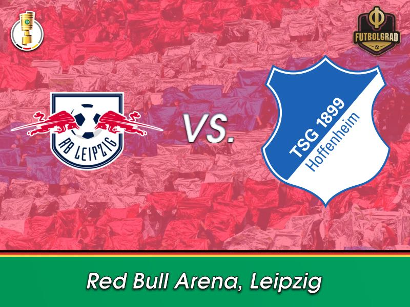 RB Leipzig vs Hoffenheim – The tactical battle between Rangnick and Nagelsmann goes into the second round