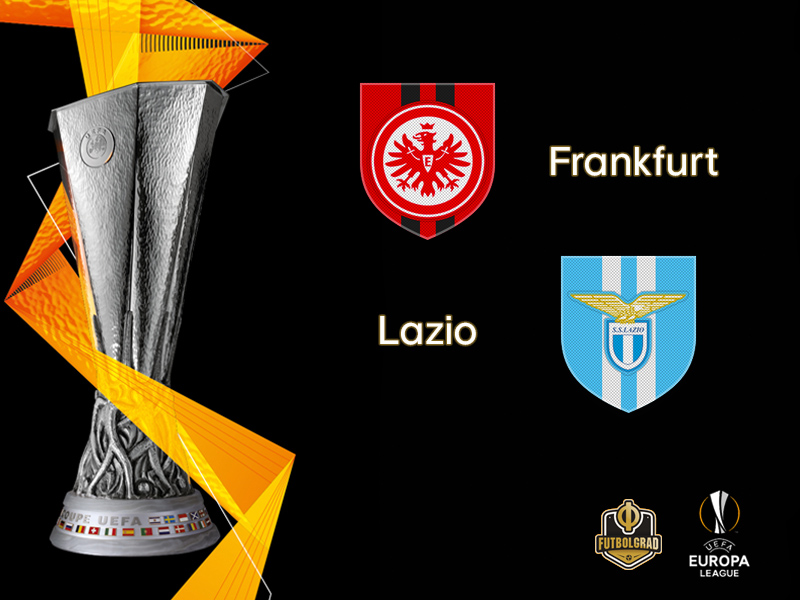 Eintracht Frankfurt look to build on weekend success when they face Lazio