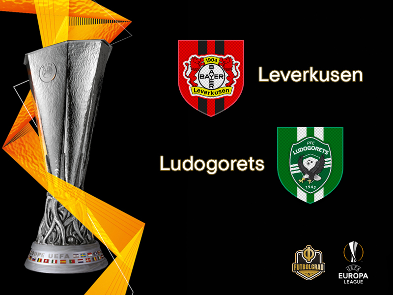 Europa League – Leverkusen host Bulgarian champions Ludogorets