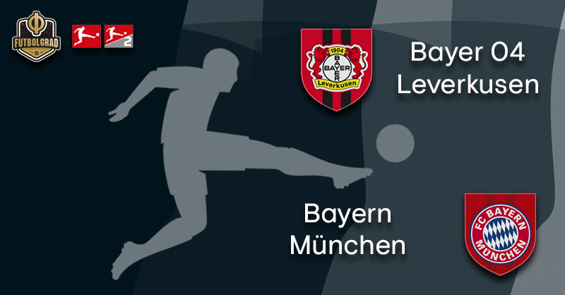 Bayer Leverkusen want to go on the attack against champions Bayern