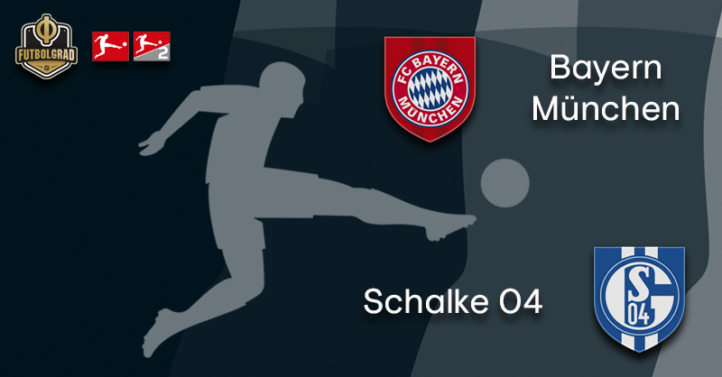 Bayern Munich host David Wagner's exciting Schalke side