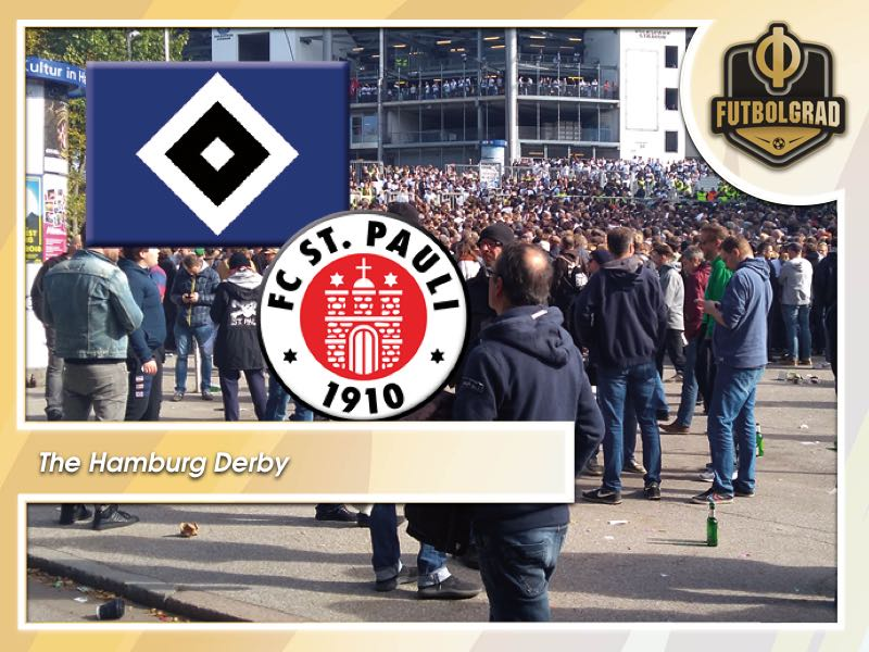 Hamburg Derby – Visiting the Stadtmeister Clash