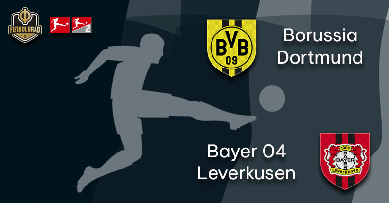 Dortmund without Reus face Bosz's Bayer Leverkusen