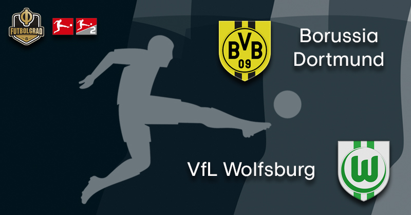 Borussia Dortmund are looking for defensive stability against Wolfsburg