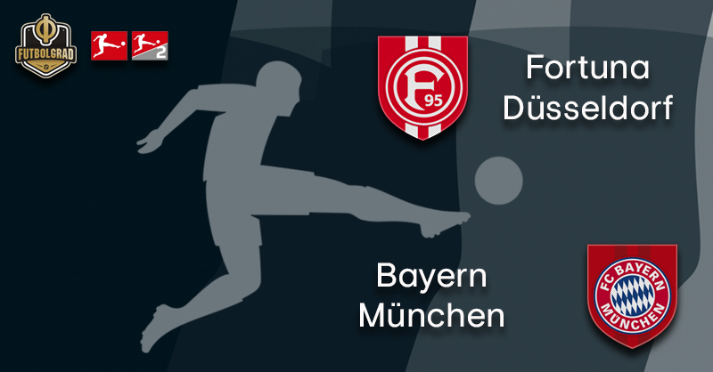 Zack Steffen crucial for Fortuna Düsseldorf when they host Bayern Munich