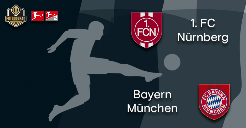 Nürnberg host Bayern in the latest edition of the Bavarian Derby