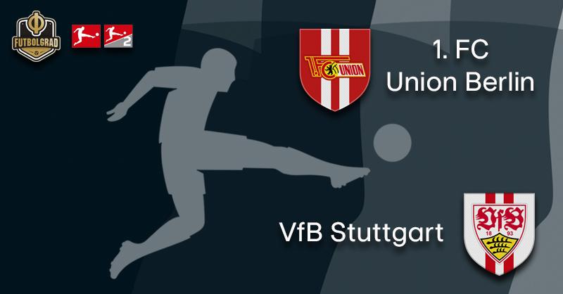 Union Berlin host Stuttgart for decisive promotion-relegation clash