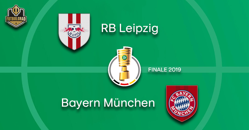 Old money meets new money when Bayern take on RB Leipzig in Berlin