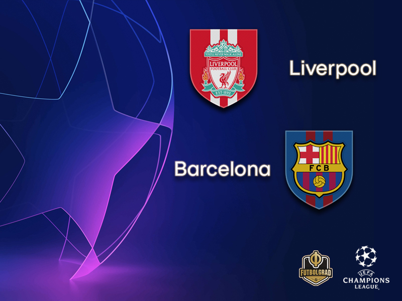 Liverpool hope for another miracle as they host Barcelona