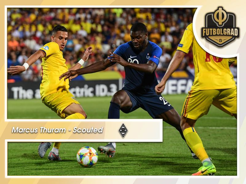 Marcus Thuram – What can he add to Gladbach's attack?