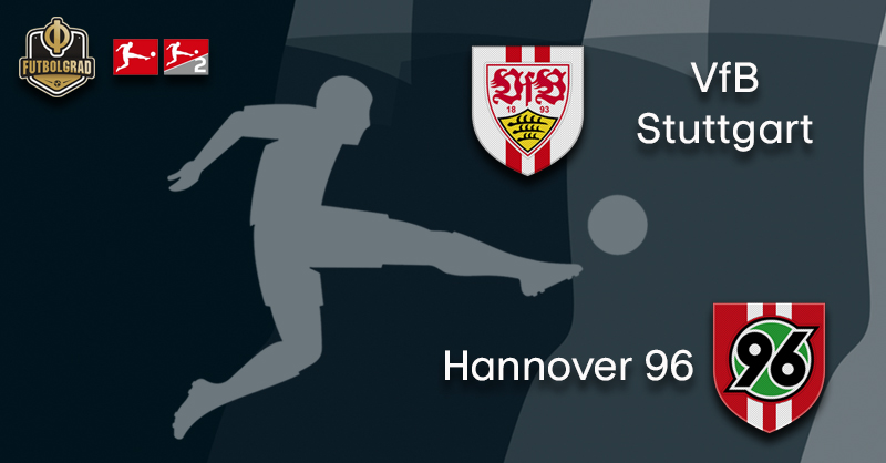 Relegated Stuttgart and Hannover open Bundesliga 2 season