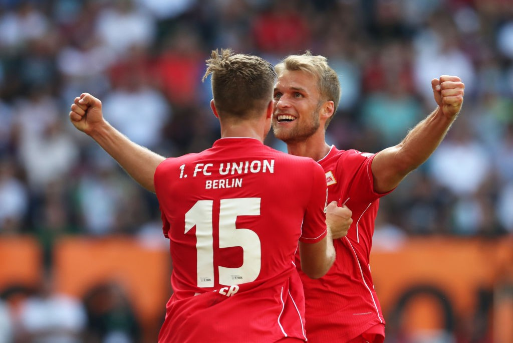 Sebastian Andersson - Player to watch - Union Berlin vs Borussia Dortmund
