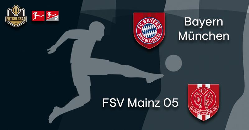 Amid off-pitch turmoil, Bayern host Mainz