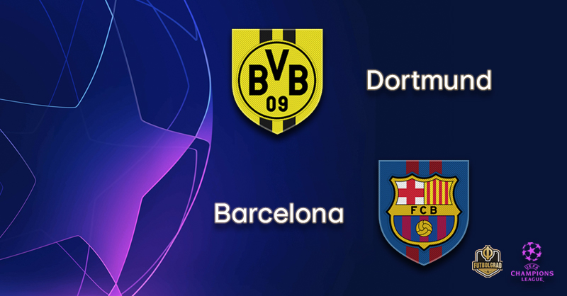 Dortmund look to build on a big weekend as the visit of Barcelona marks a return to Europe