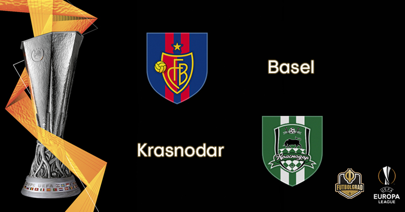 Basel vs Krasnodar – Europa League – Preview