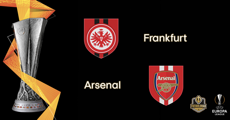 Against Arsenal, Eintracht Frankfurt want to rebound from Augsburg result