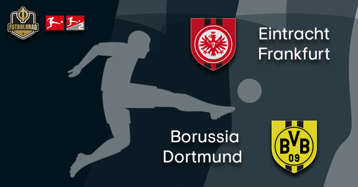 Eintracht Frankfurt and Dortmund look to shake European hangovers