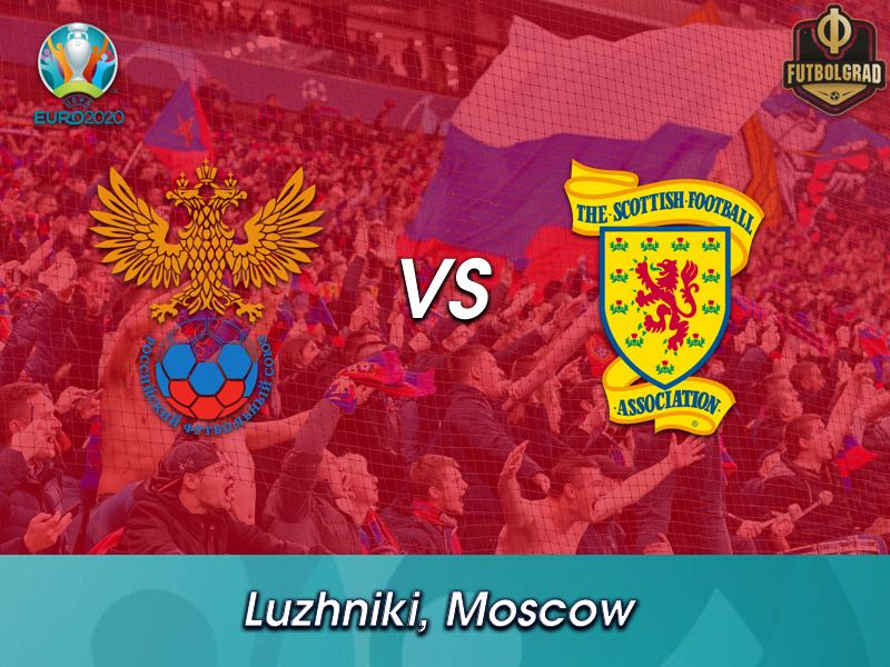 Russia vs Scotland – Euro 2020 Qualifiers – Preview