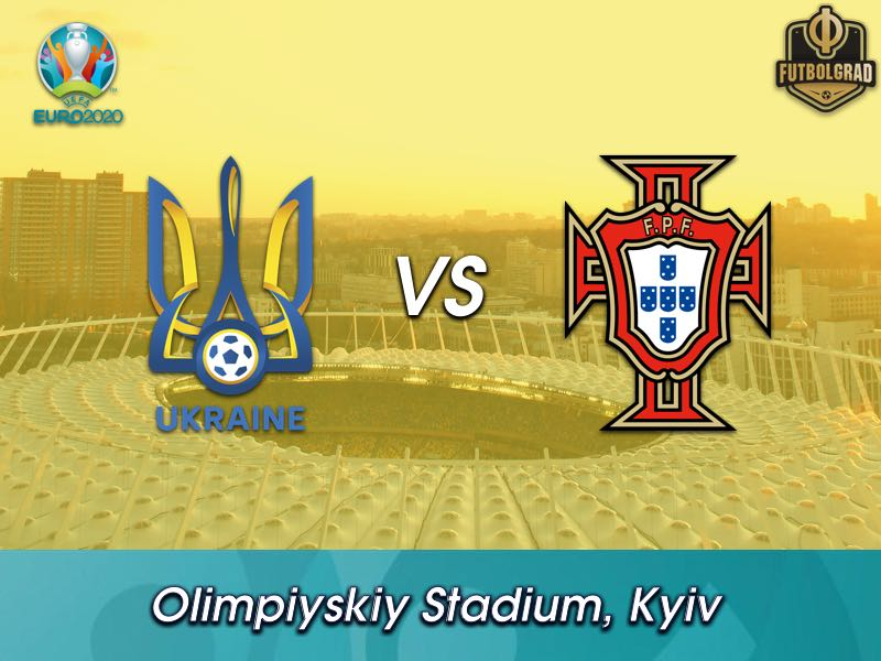 Ukraine vs Portugal – Euro 2020 Qualifiers – Preview