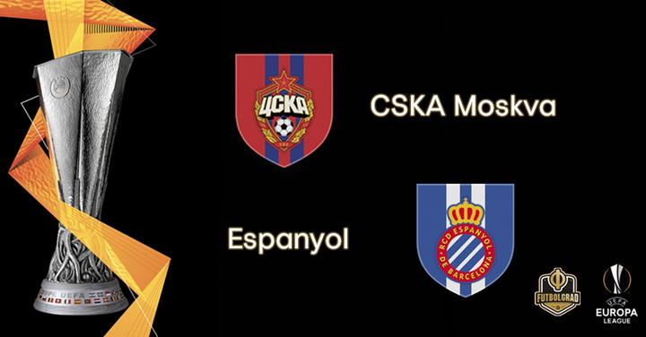 CSKA Moscow vs Espanyol – Europa League – Preview