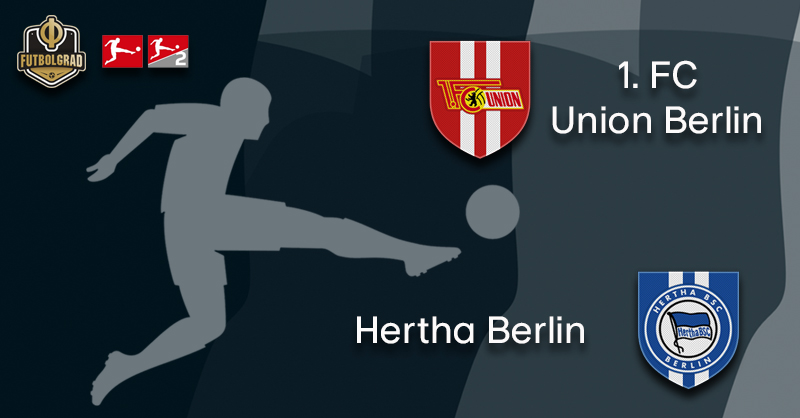 Union and Hertha clash in first Berlin city derby since 1977