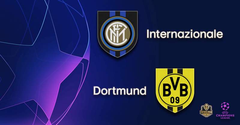 Jadon Sancho back, Borussia Dortmund travel to face Internazionale