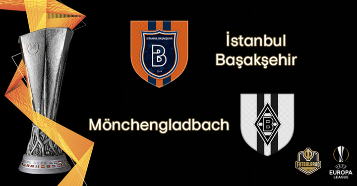 Başakşehir and Gladbach want to make up for MD1 defeats