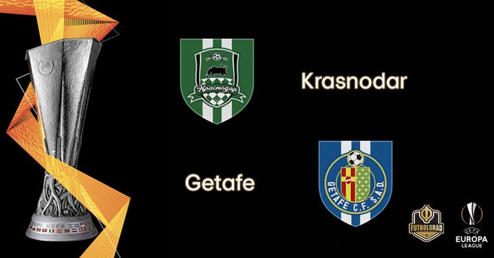 Krasnodar vs Getafe – Europa League – Preview