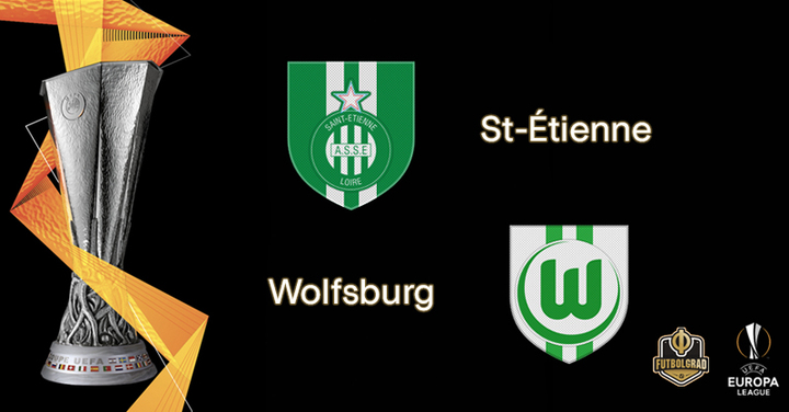 St-Étienne want to end crisis against Wolfsburg