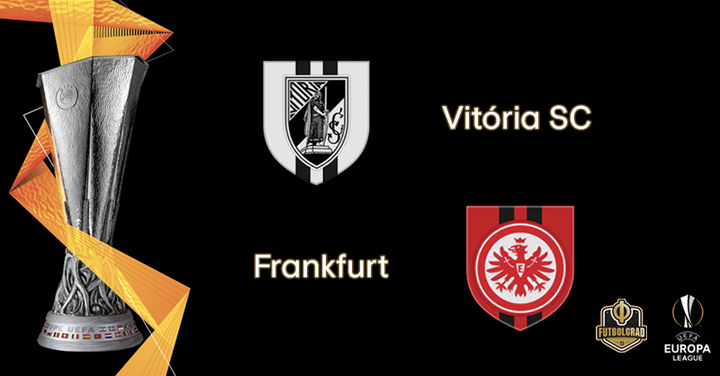 Vitória SC and Eintracht Frankfurt look to get back on track