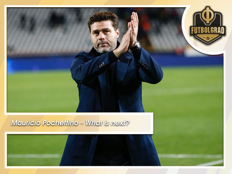 Bayern Munich favourite to sign Mauricio Pochettino after Tottenham sack