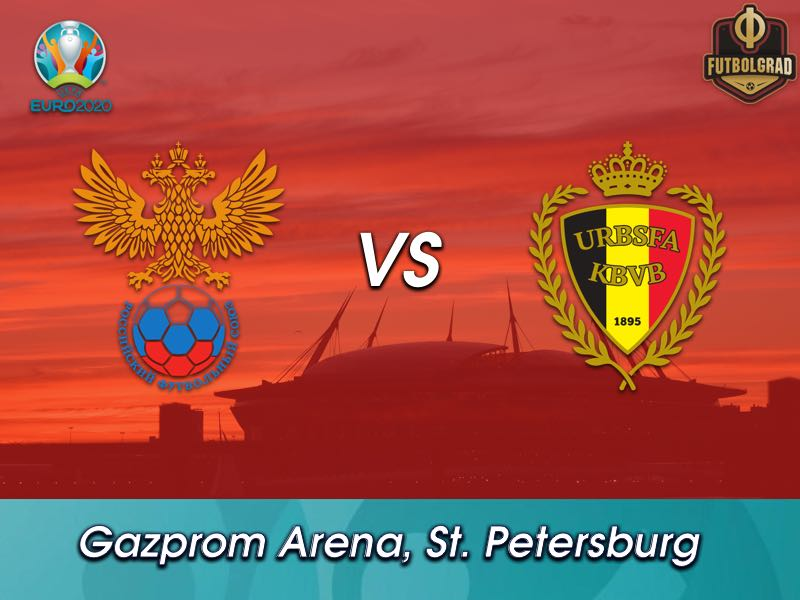 Russia vs Belgium – Euro 2020 Qualifiers – Preview