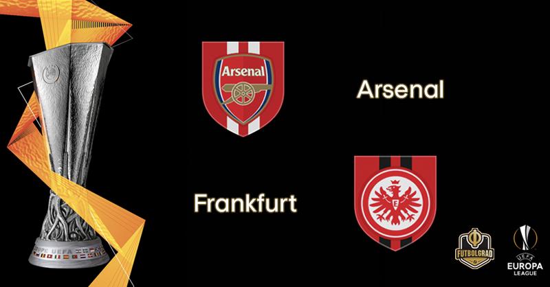 Unai Emery looks to salvage Arsenal career against Eintracht Frankfurt