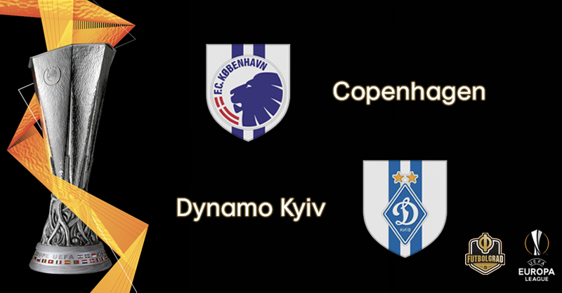 Copenhagen vs Dynamo Kyiv – Europa League – Preview