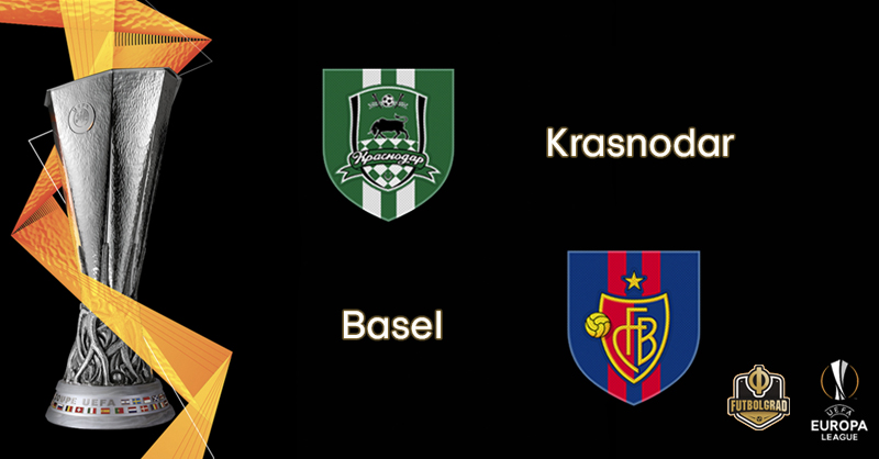 Krasnodar vs Basel – Europa League – Preview