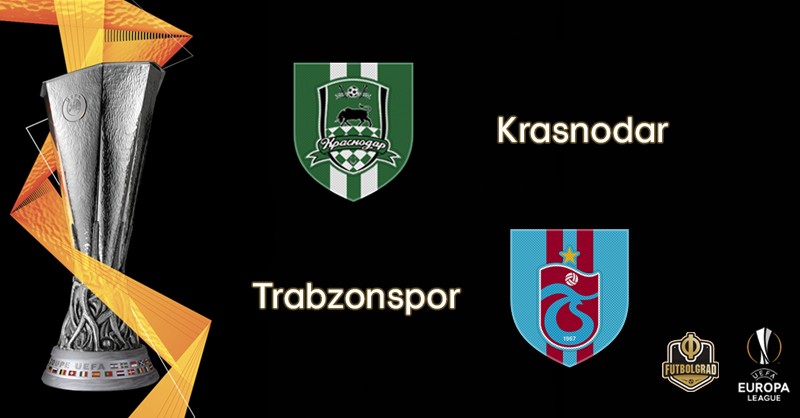 Krasnodar vs Trabzonspor – Europa League – Preview