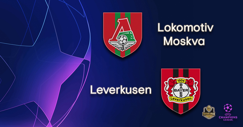 Despite low temperatures, Lokomotiv Moscow expect hot fight against Bayer Leverkusen