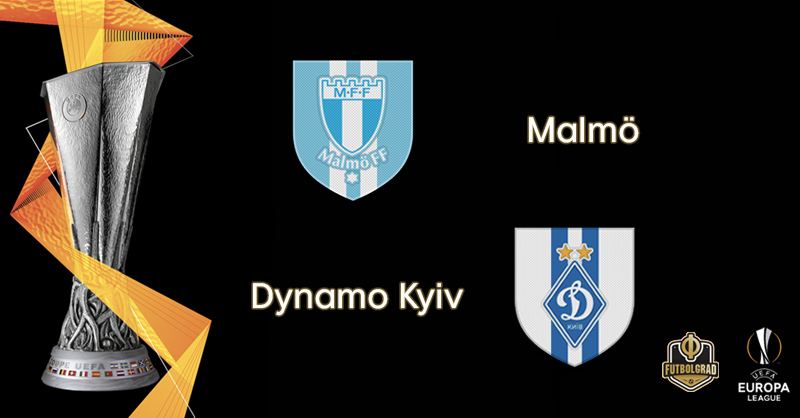 Malmö vs Dynamo Kyiv – Europa League – Preview