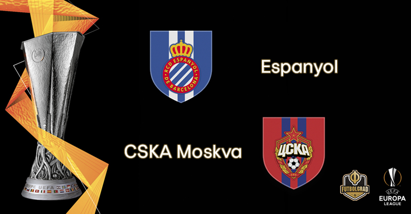 Espanyol vs CSKA Moscow – Europa League – Preview