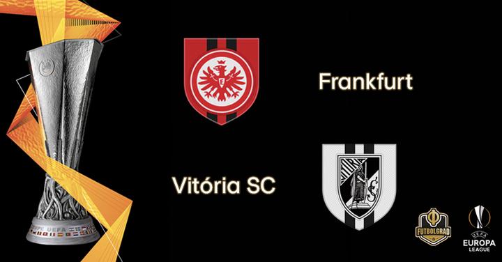 Eintracht Frankfurt want to get the job done against Vitória