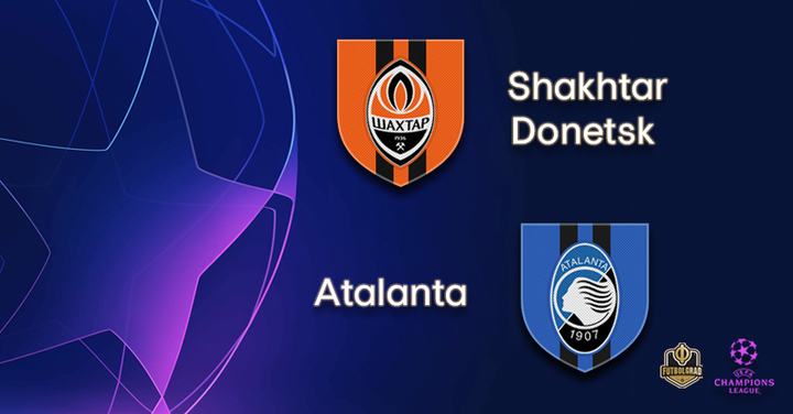 Shakhtar Donetsk vs Atalanta – Champions League – Preview
