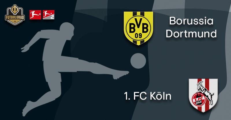 Despite Erling Haaland, Dortmund want to focus on defense against Köln