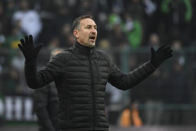 Achim Beierlorzer Mainz 05