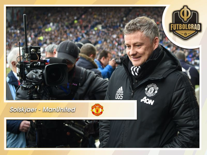 What is the future for Ole Gunnar Solskjaer as a Manchester United coach?