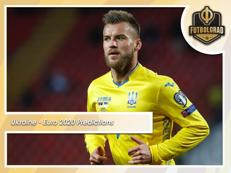 Examining Ukraine's Players Abroad